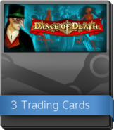 Dance of Death Booster Pack