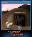 Dungeon of Elements Card 2
