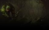 Eador Masters of the Broken World Background Lizardman