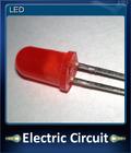 Electric Circuit Card 4