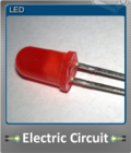 Electric Circuit Foil 4