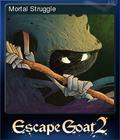 Escape Goat 2 Card 8