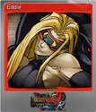 GUILTY GEAR XX ACCENT CORE PLUS R Foil 05