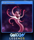 Galcon Legends Card 4