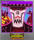 Guacamelee Super Turbo Championship Edition Foil 8