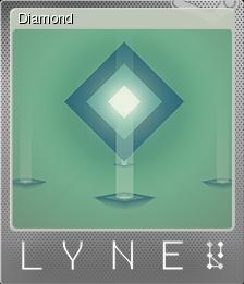 LYNE Foil 1