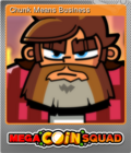 Mega Coin Squad Foil 1
