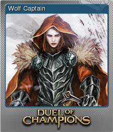 Might & Magic Duel of Champions Foil 8