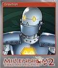 Millennium 2 - Take Me Higher Foil 5