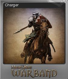 Mount & Blade Warband Foil 1