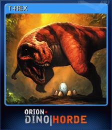 ORION Prelude Card 5