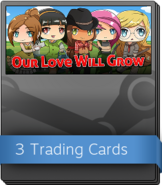 Our Love Will Grow Booster Pack
