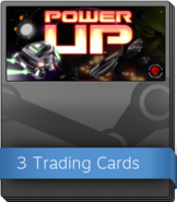 Power-Up Booster Pack