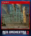 Rising Storm Red Orchestra 2 Multiplayer Card 7