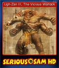 Serious Sam HD The First Encounter Card 3