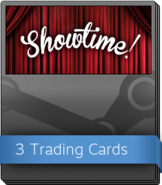 Showtime Booster Pack