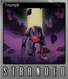 Stranded Foil 6