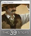 The 39 Steps Foil 4