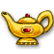 The Book of Unwritten Tales 2 Emoticon magiclamp