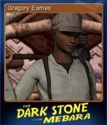 The Dark Stone from Mebara Card 5
