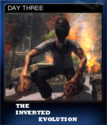The Inverted Evolution Zombies vs Mutants Card 3