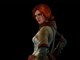 The Witcher 2: Assassins of Kings - Triss Merigold