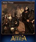Total War ATTILA Card 3