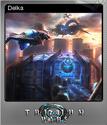 Trinium Wars Foil 08