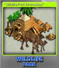 Wildlife Park Foil 4