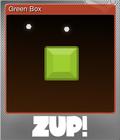 Zup! Foil 4