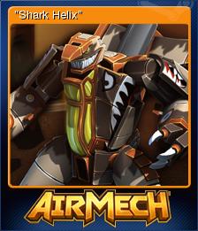 AirMech Card 2