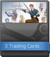 Arvale Booster Pack