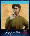 Aspectus Rinascimento Chronicles Card 2