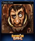 Barbarian Brawl Card 4