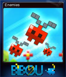 Bibou Card 3