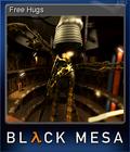 Black Mesa Card 1