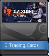Blacklight Retribution Booster Pack