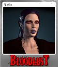 BloodLust Shadowhunter Foil 5