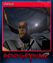 Boogeyman Card 1