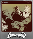 Braveland Foil 5