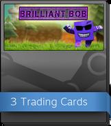 Brilliant Bob Booster Pack