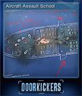 Door Kickers Card 4