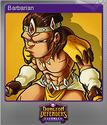 Dungeon Defenders Eternity Foil 2