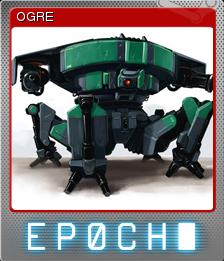 EPOCH Foil 4