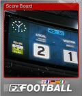 FX Football Foil 4