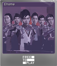 Free to Play Foil 5