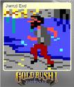 Gold Rush! Classic Foil 09