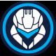 Halo Spartan Assault Badge 1