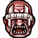 Killing Floor 2 Emoticon Fleshpound