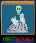 Lost Marbles Card 5